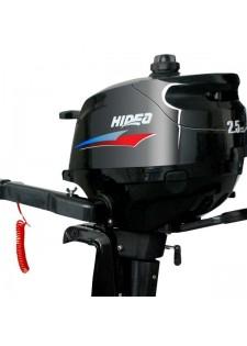 Лодочный мотор HDF 2.5HS